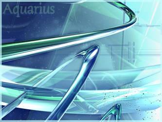 Aquarius by kairyuu
