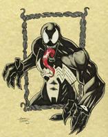 Venom markers by seanforney