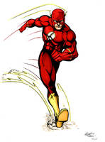 Flash in color by seanforney
