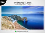PS Action Sharpness and Clarity by mounir-designs