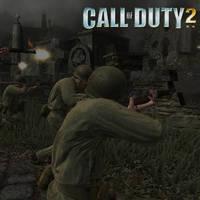 Call of Duty by Sherade