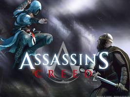 Assassin's Creed by Sherade