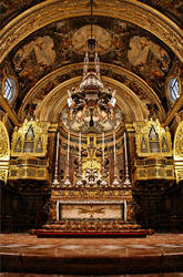 St. John Co-Cathedral by Drugi
