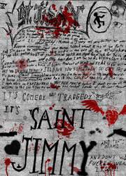 St Jimmy by SharkNik