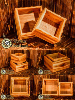 Stacking Boxes by Tic-Toc-Creations