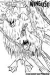Wingust - 15 - Nesting by shivaesyke