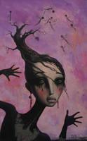The Shadows of My Tears by borda