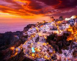 The White City by borda