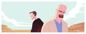 Breaking Bad by NickSwift