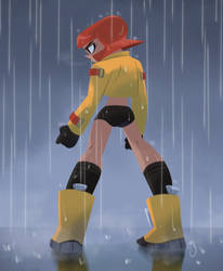Rain by NickSwift