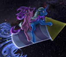 trixie_starlight by Vladimir-Olegovych