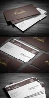 Creative Business Card by calwincalwin