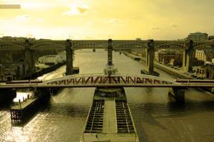 Bridges by pietro8909