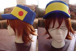 Hiroshi from Pokemon by taiyowigs