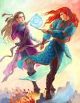 Magic games by ZarKir