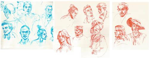 Sketch_2 by ZarKir