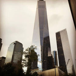 9/11 by FotoBomb99