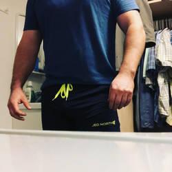 Short Shorts by FotoBomb99