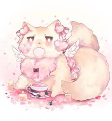 [C] Snugglepuff Custom by luo-chan