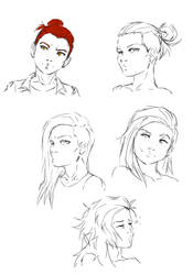 Sun Sun Expressions by Zuo-Konieczne