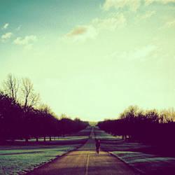 Horizon Limit by dyspeptic
