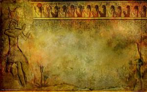 egypt wallpaper by Tiger-tyger