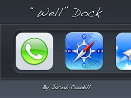 Well Dock Release by jacobcaudill
