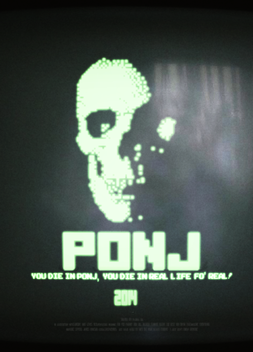 PONJ by KruddMan