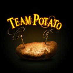 Team Potato by KruddMan