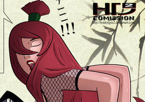 Preview 7 - Comission by HD-2