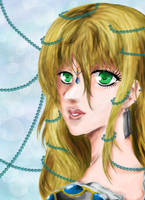 My OC Kira, the princess by seasoncall