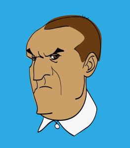 JoseOmar's Profile Picture