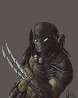 Predator by Dkiearth9