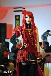 Red Queen - Original by H4ruH1m3