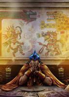 Montezuma Imperator by Jangelles