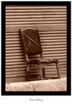 chair by cuba1869