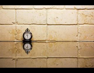 No Time by Daidaiiro-kun