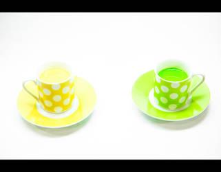 Welcome to the Tea Party by Daidaiiro-kun