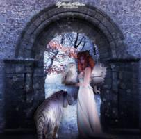 An Invitation to Mystery III by SlytherclawPadawan