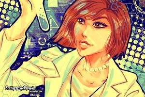 X-Virus v.2 Dull Vintage by SlytherclawPadawan