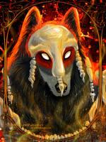Wisdom of Fire by SlytherclawPadawan