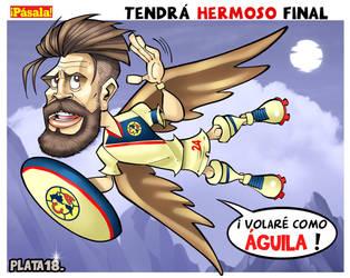 ADIOS HERMOSO by ricplata