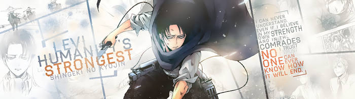 Humanity's Strongest - Levi [MAL Sig (unresized)] by mcxynth