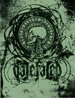 Defaced Logo 3 by themeatgrinder