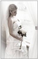 Pensive Bride by Doubtful-Della