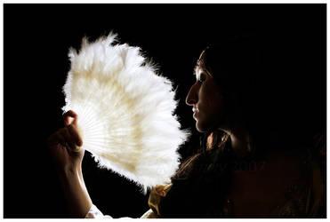 Snow White Queen by Doubtful-Della