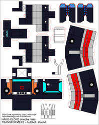 hako clone trailbreaker by minibot-gears