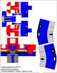 hako clone A prime by minibot-gears