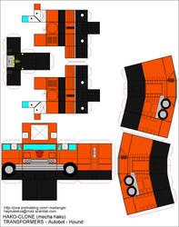 hako clone grapple by minibot-gears