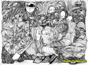 Genesis by TheKillegal